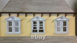 112 Scale Miniature Dollhouse Vivian Mansion 80095