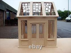 112th Scale Conservatory