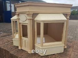 12th Scale Boutique/Store (Kit)