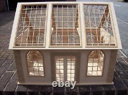 12th Scale Georgian Orangery