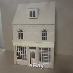 1/12 scale Dolls House Burford Shop Georgain KIT DHD 1601