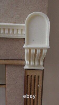 1/12 scale Dolls House Devizes Shop kit by DHD