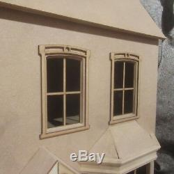 1/12 scale Dolls House Quainton Bay House 12DHD024