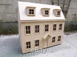 1/12 scale Dolls House Radcliff Basement Kit DHD21233B