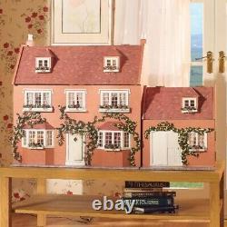April Cottage Kit by the Dolls House Emporium