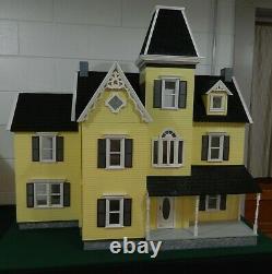 Assembled Real Good Toys Altamont Dollhouse