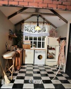 Beautiful Shabby Chic Cottage 112
