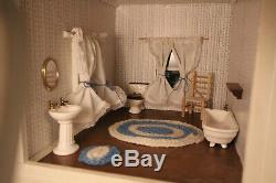 Colonial Doll House