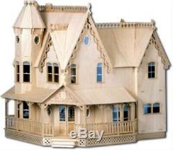 DH8011 Pierce Dollhouse Kit