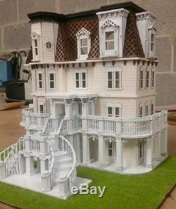 Doll House kits. Made in USA