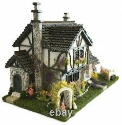 Dollhouse Miniature 1144 Scale Story Book Harper Grace Kit Complete