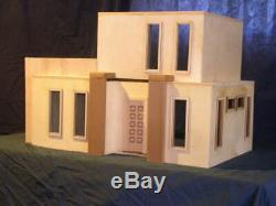Dollhouse The Adobe 1/12 Scale Kit