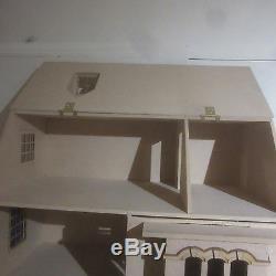 Dolls House 1 /12 Scale Chesham Double shop KIT 12DHD1701
