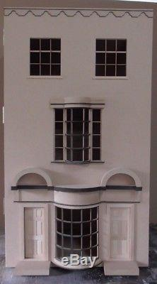Dolls House 1/12 scale Market Street No 1 (Diagon Alley) KIT by DHD