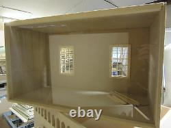 Dolls House 1/12 scale Room Box 24 wide Ready made DHD09RM
