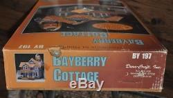 Dura-Craft Dollhouse Kit Bayberry Cottage NIB