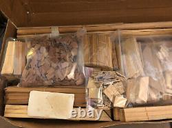 Dura Craft Victorian Mansion Dollhouse VM 800 Kit COMPLETE FREE PICK UP