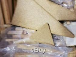 Duracraft Victorian Mansion VM800 Dollhouse Kit 112 FREE US Ship