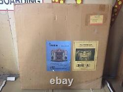 Extremely Rare Vintage Visalian Dollhouse Kit 112 LOCAL PICK UP ONLY