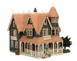 Garfield Dollhouse Kit by Greenleaf Dollhouses