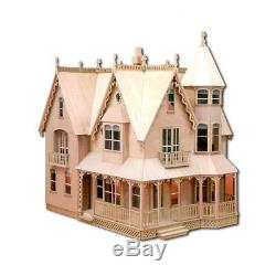 Greenleaf Dollhouses Garfield Dollhouse