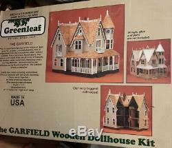 Greenleaf Garfield Dollhouse