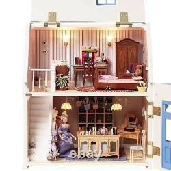 Jenny Wren's Kit by the Dolls House Emporium