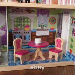 Kidkraft My Dreamy Dollhouse Kidkraft Wooden Dollhouse Dolls House