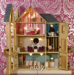 Lakeview Kit by the Dolls House Emporium