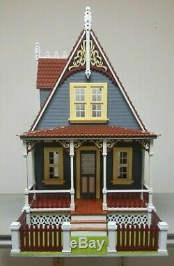 Little Annabelle Victorian Cottage 112 scale