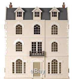 Melody Jane Dolls House Large Luxury Georgian dolls house MDF Flat Pack Kit 11