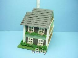Miniature Summer House Finished 1/144th DH for your DH KIT