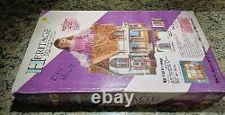 NEW SEALED BOX! Dura Craft Heritage Doll House Mansion HR 560 Vintage Wooden