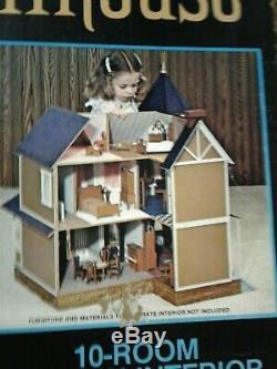 Nobhill Dollhouse