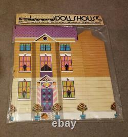 POLYPOPS DOLLSHOUSE POP ART 1969 Cliff Richards SEALED England Doll House