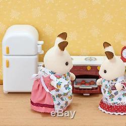 Plastic Dollhouse Miniature Furniture Lot Kit Set Mini Handmade Girl Accessories