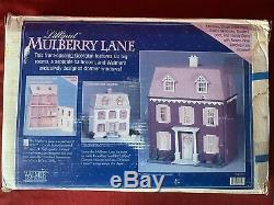 Rare Walmer Lilliput Mulberry Lane Dollhouse Vintage #462 CIB