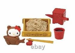 Re-ment Sanrio Characters miniature Japanese Life Full Box Set Figures