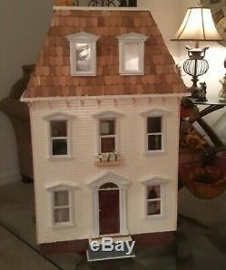 Real Good Toys Classic Windsor dollhouse