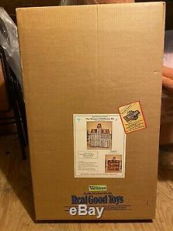 Real Good Toys Newport Dollhouse Kit 71-K Brand New NIB -121 Discontinued