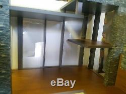 Retired Brinca Dada The Edward House MID Century Modern W Furniture Excellent