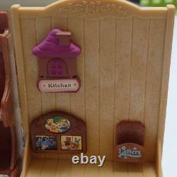Sylvanian Families INTERIOR SHOP MI-38 Rare Vintage Calico Critters Epoch WithBox