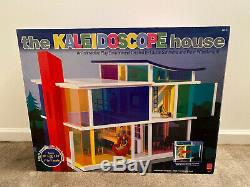 The Kaleidoscope House / Doll House By Laurie Simmons And Peter Wheelwright
