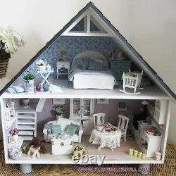 The Retreat Kit by the Dolls House Emporium