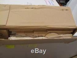 VINTAGE RARE NIB HOFCO KW-152 Colonial Farmhouse Dollhouse Kit COMPLETE IN BOX