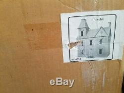 Vintage Afton Classics Rosehill Dollhouse Kit # 4008