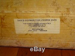 Vintage Dura-Craft San Franciscan Dollhouse SF 555 1994